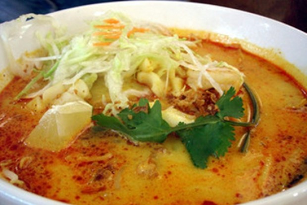 Tom Yam Goong (Thailand)