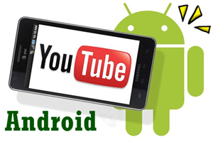 download video youtube di android