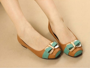 Tips Memilih Flat Shoes
