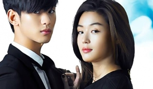 You Who Came From the Stars, Drama Kisah Cinta Antara Alien dan Superstar