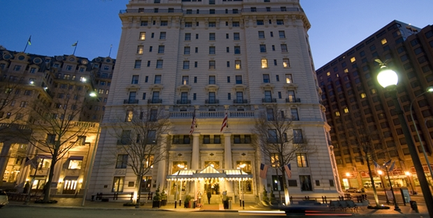 The Willard InterContinental