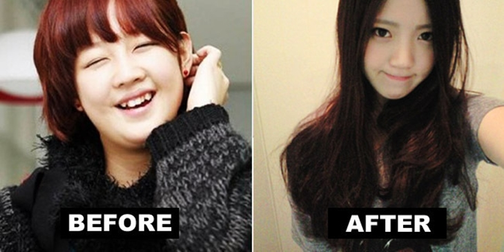 Tips Diet Park Bo Ram