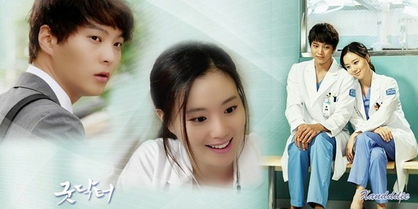 Good Doctor Korean Drama