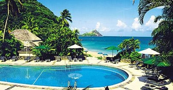 The BodyHoliday LeSport; St. Lucia