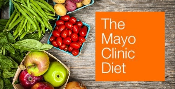 diet mayo clinic