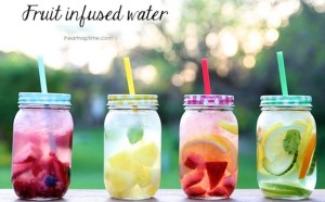 Cara Membuat Infused Water