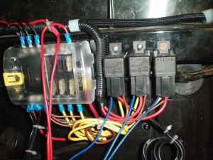 Electrical Wiring  Kawasaki Teryx Forums: Kawasaki UTV