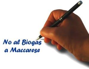 fiumicino no biogas crz