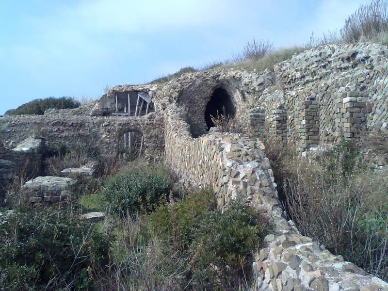 Santa marinella passeggiata guidata tra i ponti romani for Arredo giardino anguillara
