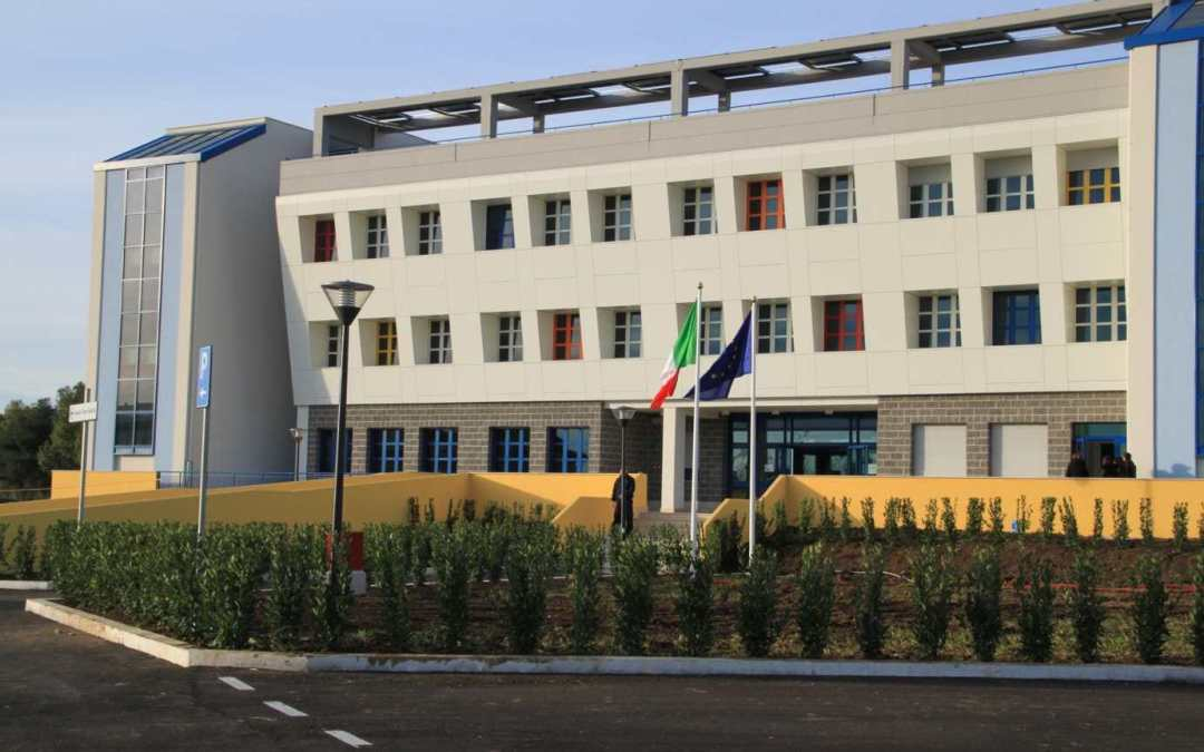 """L'""""Agone nuovo"""" e Istituto Alberghiero Ladispoli: una collaborazione nel segno dell'eccellenza"""