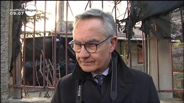 """Omicidio Vannini, Garofano: """"Ci è stato negato il sopralluogo in quella casa"""""""