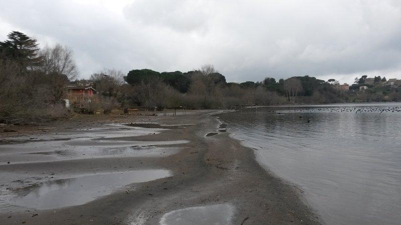 Livelli lago i comuni di Anguillara Sabazia, Bracciano e Trevignano Romano chiedono apertura tavolo di crisi