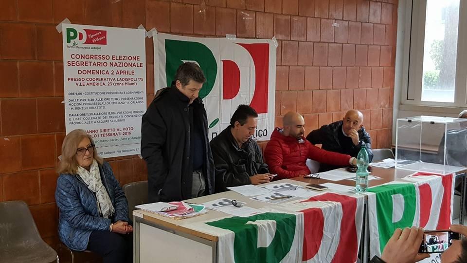 """Il Pd di Ladispoli al vetriolo contro l'assessore Prato: """"Si dimetta"""""""