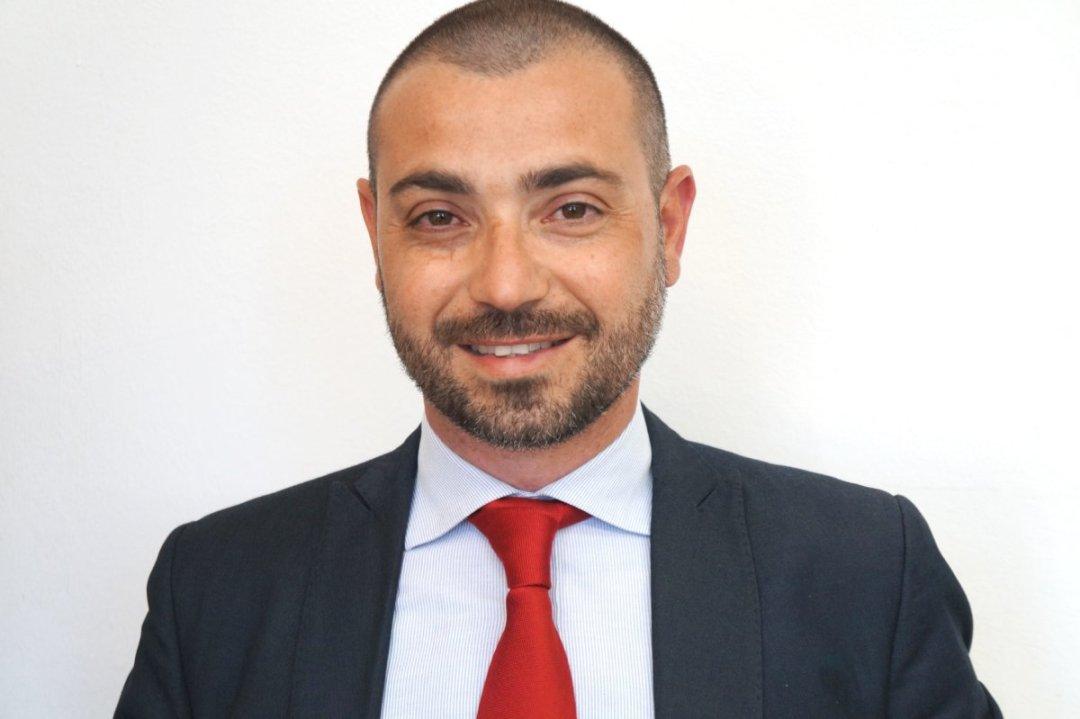 Giuseppe Zito, Vicesindaco di Cerveteri