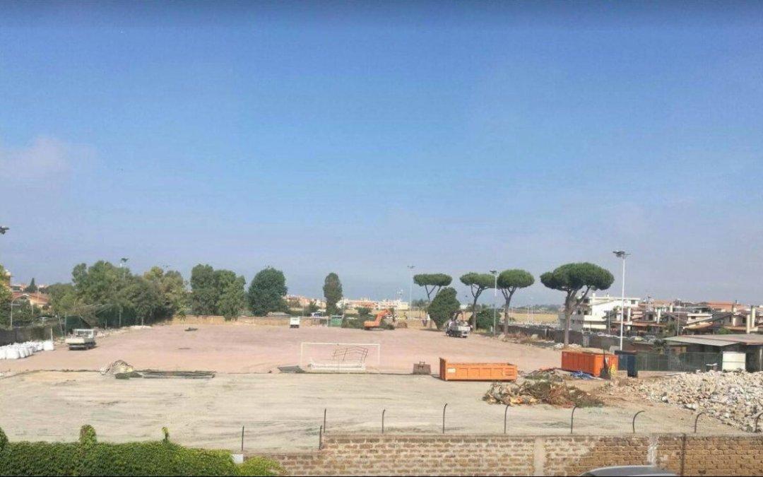 Ladispoli, Piazza Grande: secondo Pierini l'Arch. Passerini sarebbe stato rimosso dopo opposizione alla sospensione