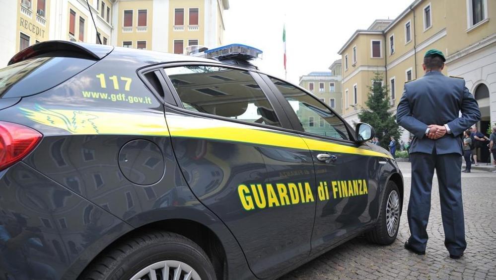 Santa Marinella, intascava la pensione del padre morto: denunciato dalla Finanza