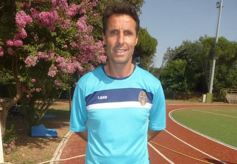 Mister Carlo Cotroneo