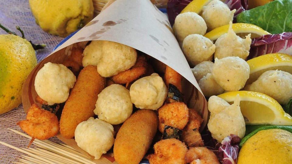 Torna a Luglio il Bracciano Street Food