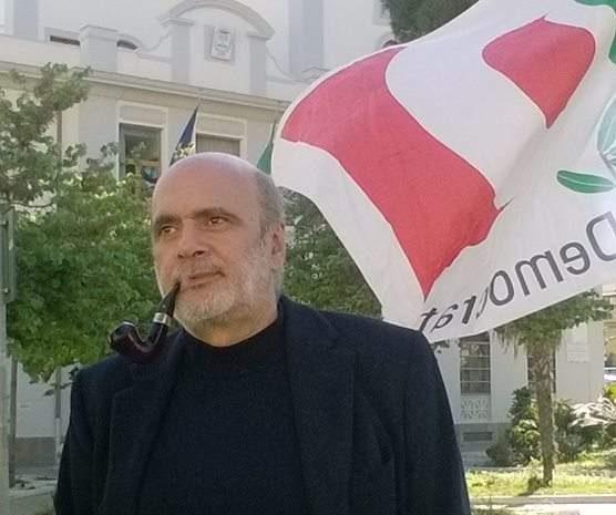 """Civitavecchia, Angeloni all'Enel: """"Paghino la Carbon Tax alla città"""""""