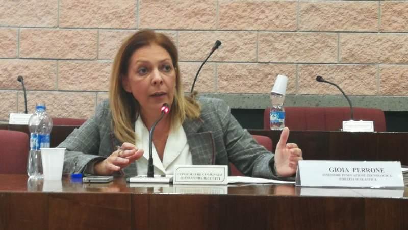 Civitavecchia, la Riccetti chiede una Commissione d'Indagine sul forno crematorio