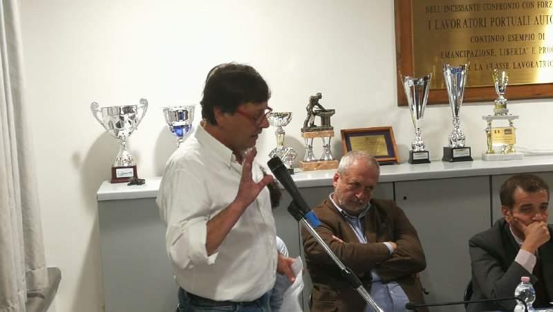 """Civitavecchia, De Paolis sul carbone: """"Sospensione della gara segnale positivo"""""""