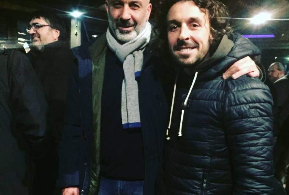 """Civitavecchia, Perello: """"Tutto pronto per l'inaugurazione del comitato per Pirozzi"""""""