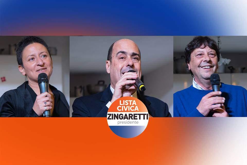 Regionali 2018, domani i candidati Gino De Paolis e Marta Bonafoni a Cerveteri