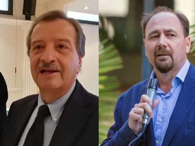 """Santa Marinella, Tidei a Ricci: """"A parte le calunnie di Bacheca, si lavori insieme per la Perla"""""""