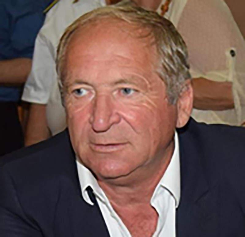 Marco Antonio Fioravanti