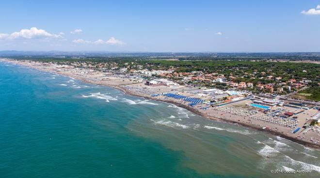 """Ladispoli, la Califano: """"Dalla Regione 5,8 milioni per le spiagge"""""""