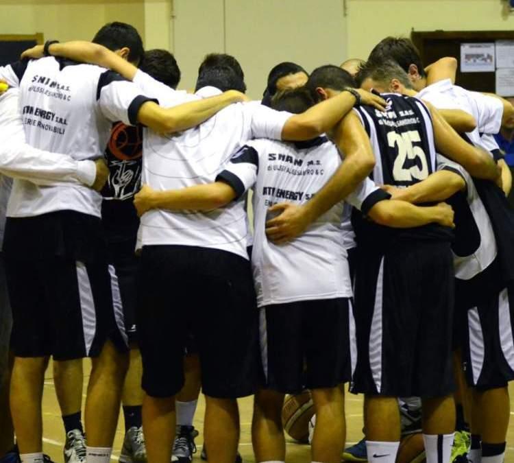Pyrgi Basket Santa Marinella: sabato 3 si scende in campo