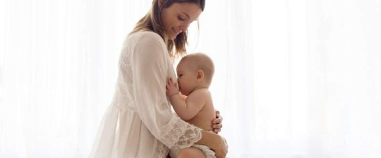Civitavecchia, settimana dell'allattamento al seno
