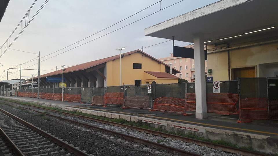 """Rfi su Civitavecchia e Santa Marinella: """"Se ai pendolari serve, progettiamo la copertura. Nella Perla si parte a maggio"""""""