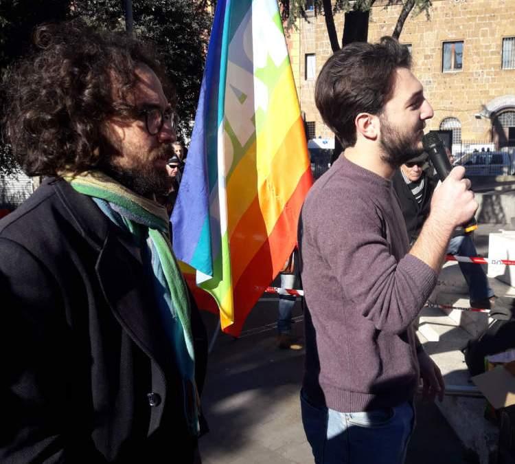 """ANPI Cerveteri-Ladispoli: """"La Bandiera della Pace continua a sventolare tranquilla"""""""