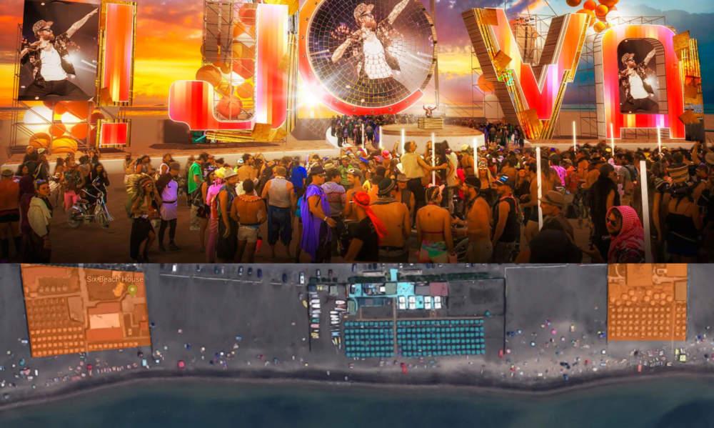 E' ufficiale Jova Beach Party tra il Six Associazione Nautica e Ocean Surf