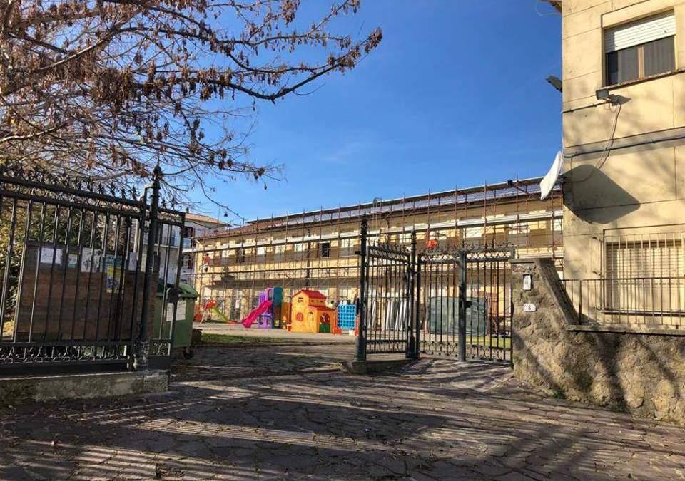 """Anguillara, l'Amministrazione: """"Accelerata sulla scuola di via Verdi"""""""
