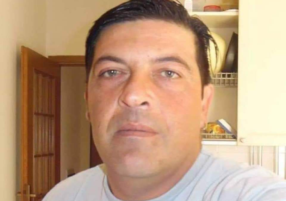 Civitavecchia, Stefano Arilli cercato al Nord