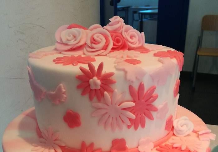 Ladispoli, all'Alberghiero lezioni di cake design