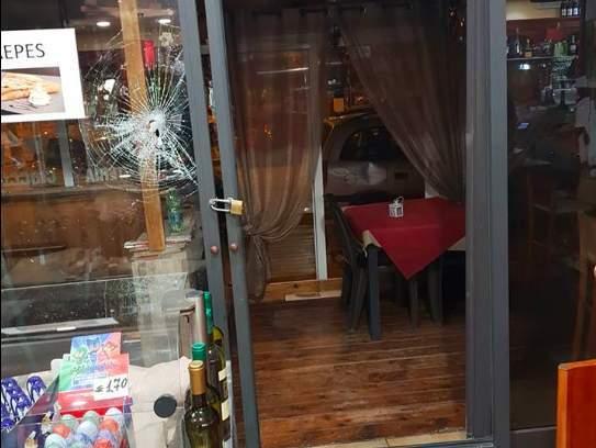 Furto al bar Piccadilly di Ladispoli: preso il ladro
