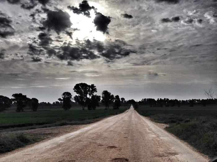 """Fiumicino, Caroccia: """"Parte la sistemazione delle strade bianche"""""""