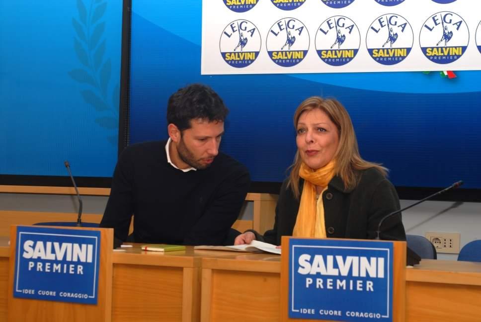 """Civitavecchia, la Lega esulta: """"Vittoria nostra l'addio a Cara e Sprar"""""""
