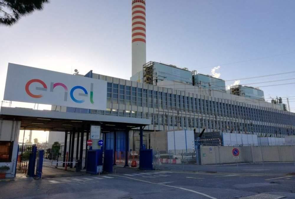 """Civitavecchia, Enel a Cozzolino sul carbone: """"Serve prima un piano energetico"""""""