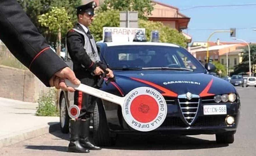 Ostia: arresti da parte dei carabinieri durante controlli preventivi