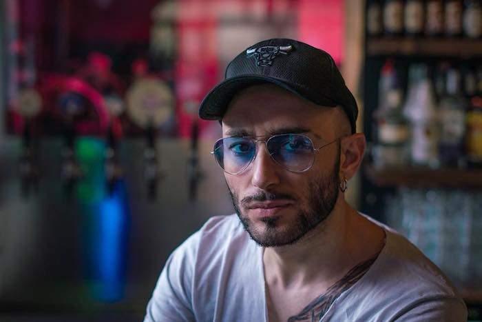 """Gian Marco Saolini, principe delle fake news: """"Le persone vogliono sentirsi dire certe cose"""""""
