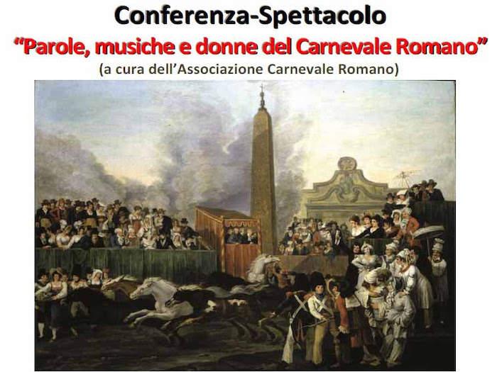 Fiumicino, Carnevale Romano a Maccarese