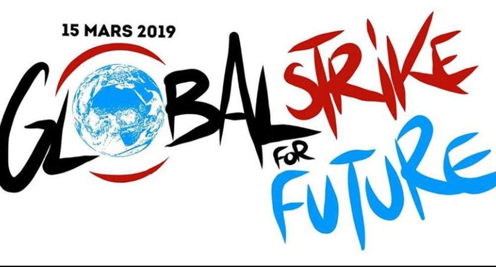 Italia Nostra Lazio aderisce al Global Strike for Future e alla Marcia  per il Clima