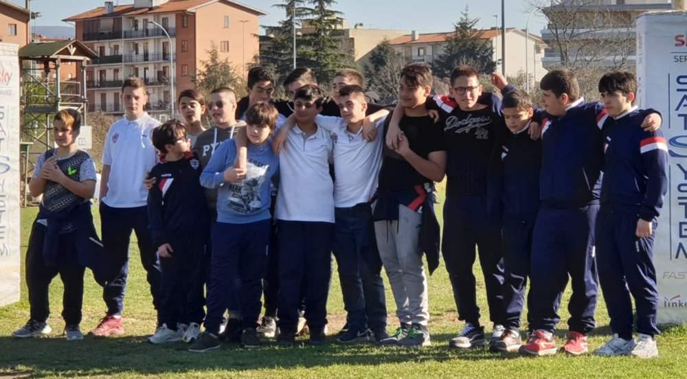 Tanti risultati positivi e prove incoraggianti per le squadre giovanili del CRC