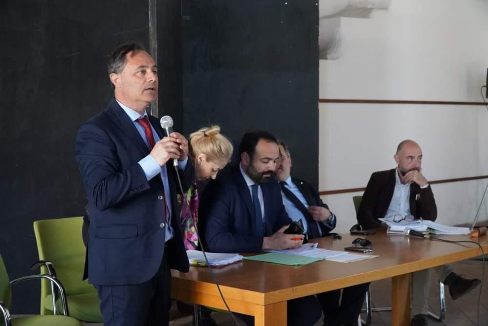 Montalto, Regione e Comune verso un'azione integrata per la difesa del litorale