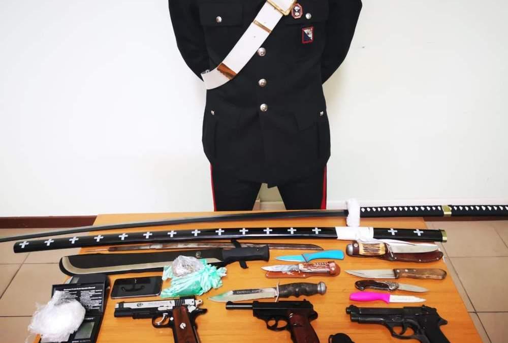 Spedizione punitiva contro il nuovo fidanzato della ex: due arresti dei carabinieri di Bracciano