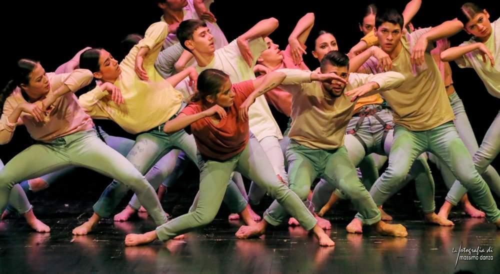 Trofeo Eufronio, al Centro Danza assegnato il Balletto di Roma